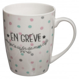 Mug rond dream 30cl