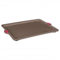 Plaque de cuisson en silicone silitop 31.5X25CM