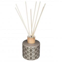 Diffuseur de parfum etnik 100ml + 6 bâtons