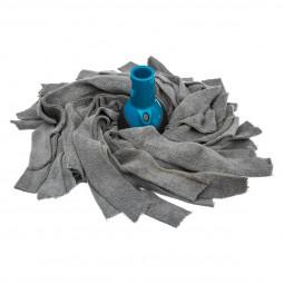 Serpillière mop amovible