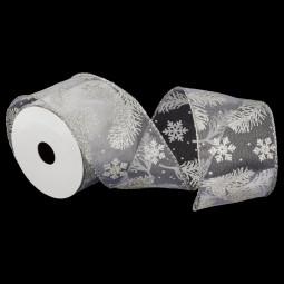 Rouleau Ruban Textile imprimé  2,70 Mètres  Les incontournables