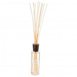 Diffuseur de parfum vanille 430ml + 10 bâtons