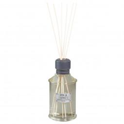 Diffuseur de parfum pin & cyprès 1000ml + 12 bâtons