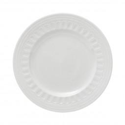 Assiette à dessert colombe D 20.3 cm
