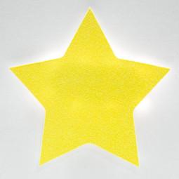 Sticker kids lampe forme LED