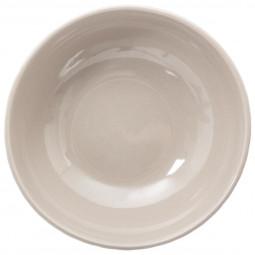 Assiette creuse loula lin18cm