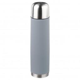 Bouteille isolante grise 1 l