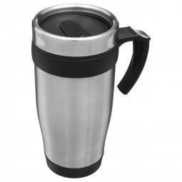 Mug Isotherme hermétique inox 40 cl