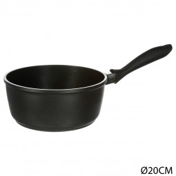 Casserole D20 fonte alu authentic