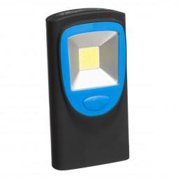 Lampe de poche LED cob