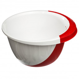 Bol à mixer 3,5L rouge