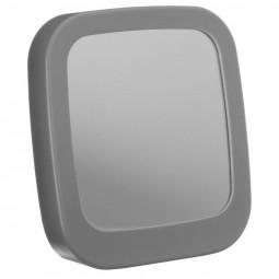 Miroir à poser gris foncé