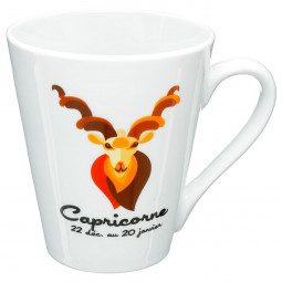 Mug tasse signe astrologique 30 cl