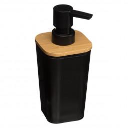Distributeur à savon noir Natureo