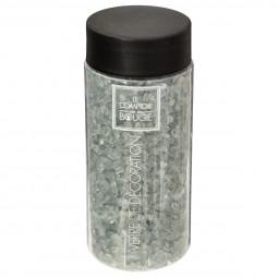 Pépite de verre gris 580 g