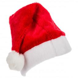 Bonnet de Noël en fourrure pour Adulte taille unique Les incontournables