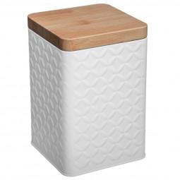 Boîte carrée scandinave