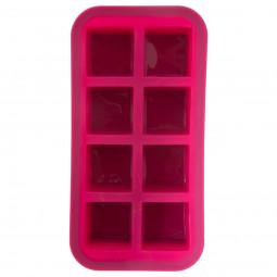 Bac 8 glaçons cubes