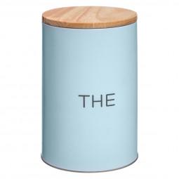 Boîte bleue baltik