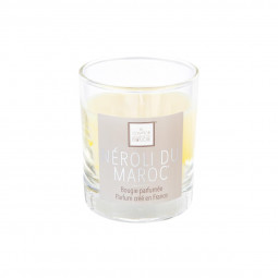 Bougie parfumée néroli du maroc elea 190g