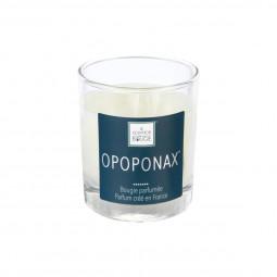 Bougie parfumée opoponax elea 190g
