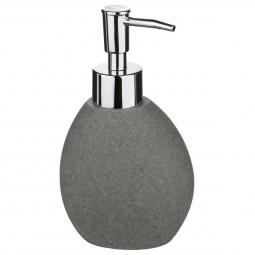 Distributeur à savon stone