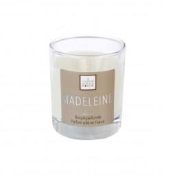 Bougie parfumée madeleine elea 190g