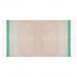 Tapis coton bohemian dream 60x90 cm