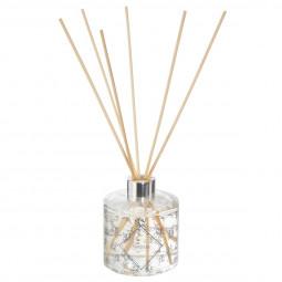 Diffuseur de parfum 200 ml + 6 bâtons