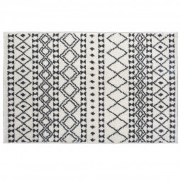 Tapis motif etnik 120x170 cm
