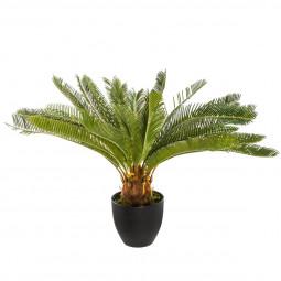 Plante artificielle Ananas H 72 cm