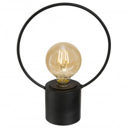 Lampe Ampoule LED blush living H 26.5 CM