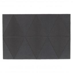 Paillasson géométrique 40X60