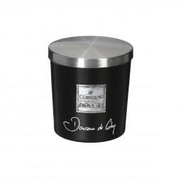 Bougie parfumée douceur de coton D7
