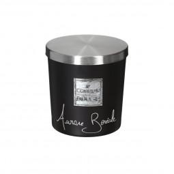 Bougie parfumée en verre Aurore Bauréale 130G