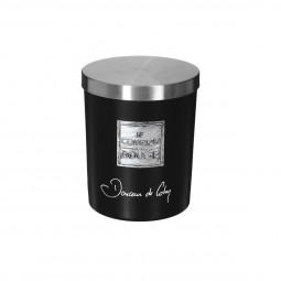 Bougie parfumée douceur de coton D8