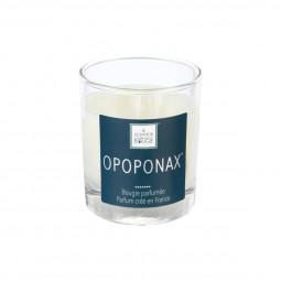 Bougie parfumée opoponax D8
