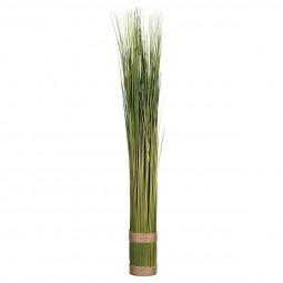 Fagot d'herbes artificielles H79 vert