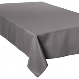 Nappe anti-tâche grise 150x300 cm