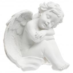 Ange endormi ou ange qui lit H16.5