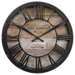 Pendule vintage D39