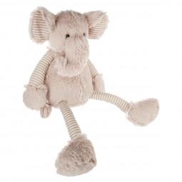 Peluche Éléphant H45