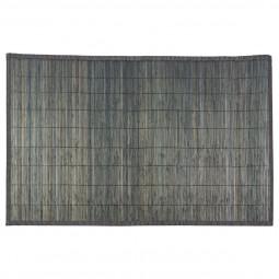 Tapis en bambou latté 50x80 cm