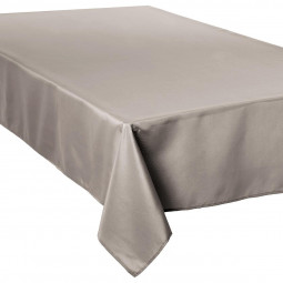 Nappe anti-tâche lin 150x300 cm