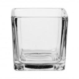 Lumignon carré transparent H5.3