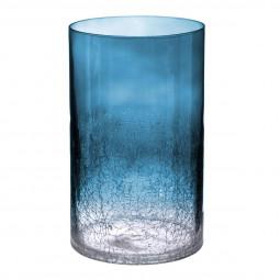 Vas cylindrique en verre D12