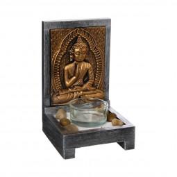 Photophore Bouddha H15.5