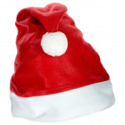 Bonnet de Noël traditionnel en feutrine pour Adulte taille unique Les incontournables