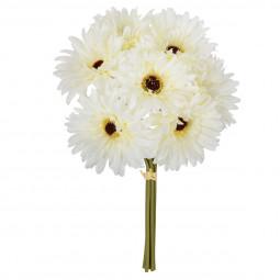 Bouquet de 7 gerberas H26