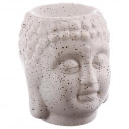 Brûle parfum Bouddha en céramique H11